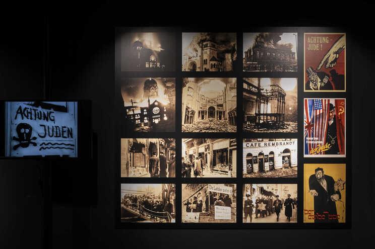 Museu do Holcausto do Porto