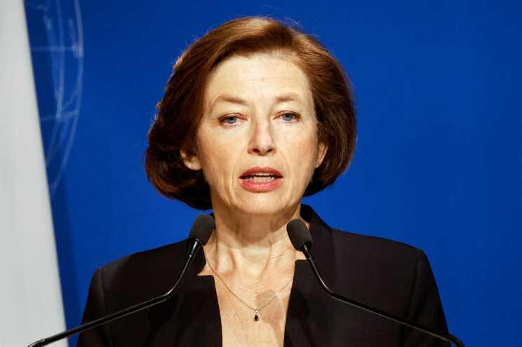 Cancelamento do encontro ocorreu a pedido de Florence Parly, ministra da Defesa francesa, como forma