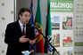 José Manuel Ribeiro, presidente da Câmara Municipal de Valongo