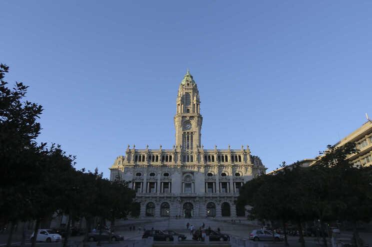 Apelos de associações do Porto foram quatro vezes mais do que a verba disponível