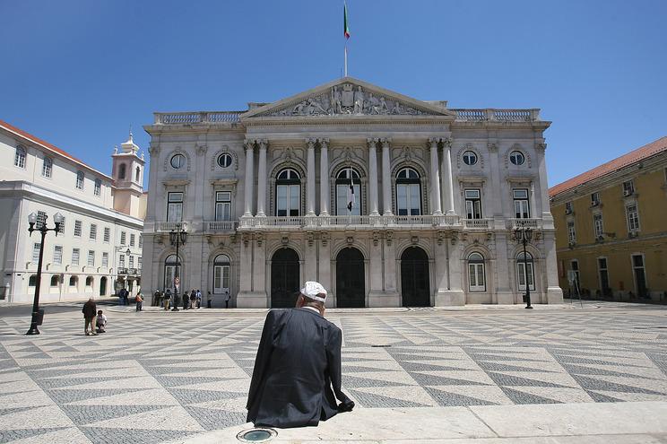 Edifício da Câmara de Lisboa