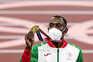 Pedro Pichardo sagrou-se campeão olímpico aos 28 anos
