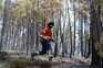 Fogo em Oleiros tinha potencial de atingir mais de 20 mil hectares