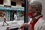 Mais 20 mil casos e 130 mortes em Espanha