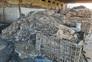 Empresa depositava resíduos orgânicos, peles, em terreno adjacente