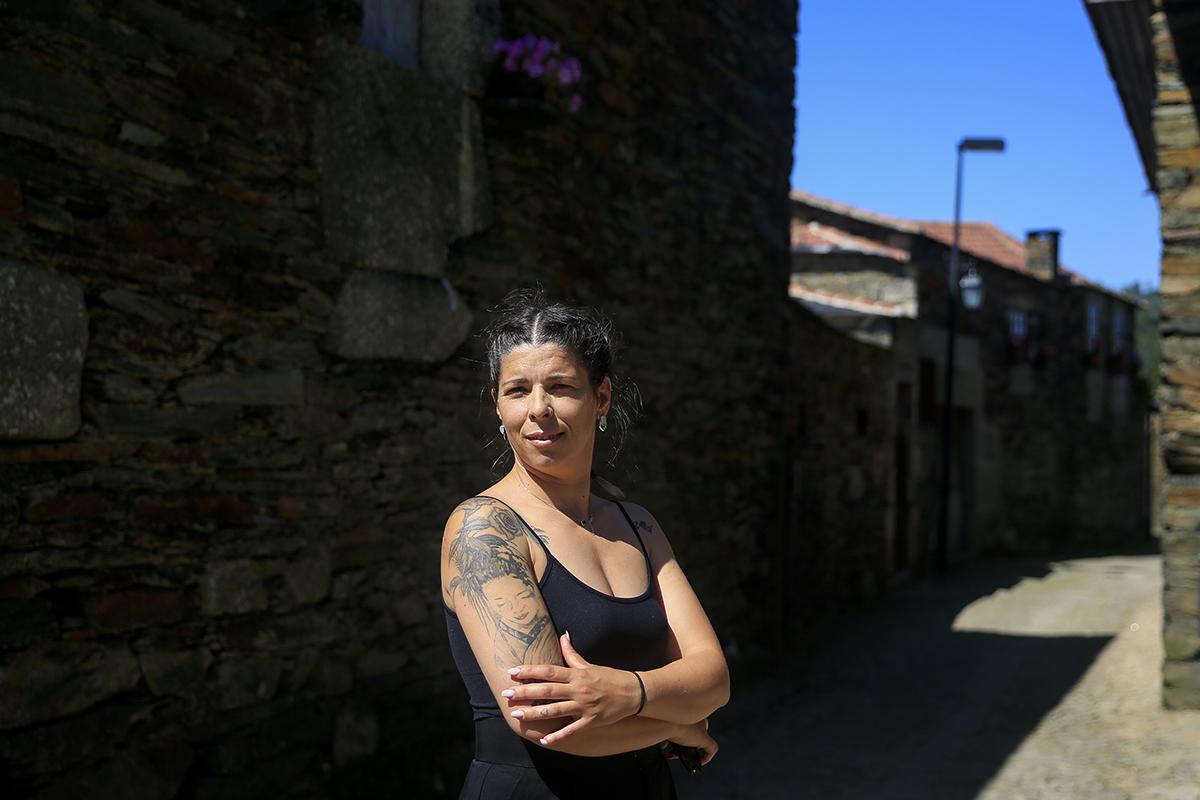Tânia Rodrigues desde criança que sonhava ser dadora e concretizou esse desígnio. Só sabe que a sua medula