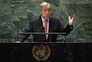 António Guterres na 76.º Assembleia Geral da ONU