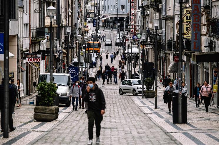 O concelho do Porto tem menos 5629 residentes