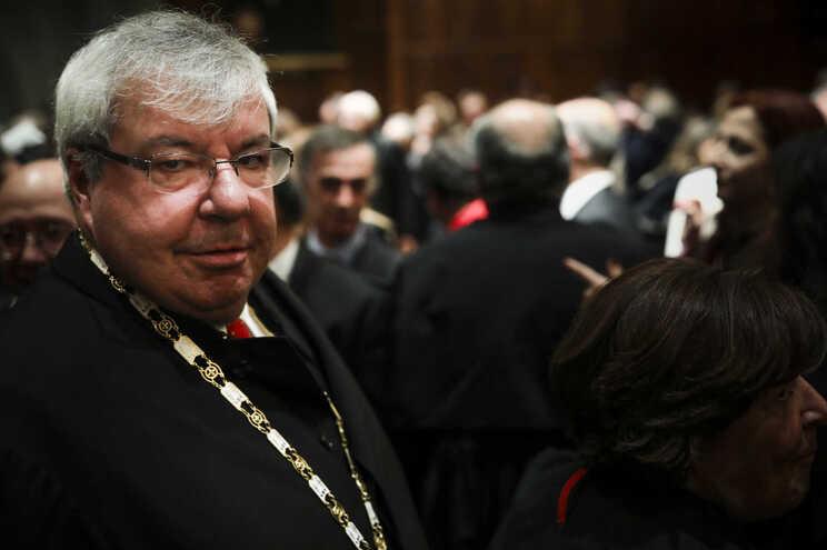 Luís Menezes Leitão, Bastonário da Ordem dos Advogados
