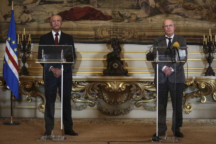 Encontro em Lisboa entre o chefe da diplomacia de Cabo Verde e o ministro Augusto Santos Silva
