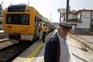 O regresso dos comboios de passageiros à Linha de Leixões poderá voltar a ser uma realidade