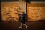 EUA com receio do pós-eleições: madeira protege edifícios em Washington