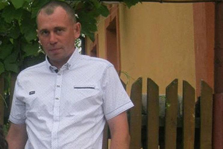 Ihor Homeniuk morreu nas instalações do SEF do aeroporto de Lisboa