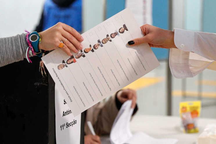 João Ferreira é também dos menos votados nas camadas mais jovens