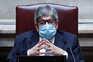 Presidente da Assembleia da República, Ferro Rodrigues