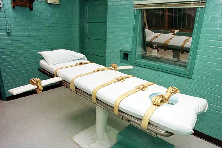 Desde 1608, a Virgínia condenou à morte quase 1400 reclusos