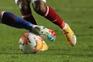 Taça da Liga: Sporting-F. C. Porto e Braga-Benfica nas meias-finais