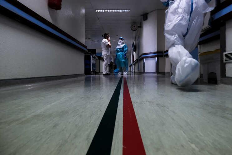 Portugal vai receber ajuda da Alemanha para combater a pandemia