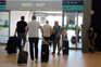 França admite reforço de medidas de restrição de viagens para Portugal