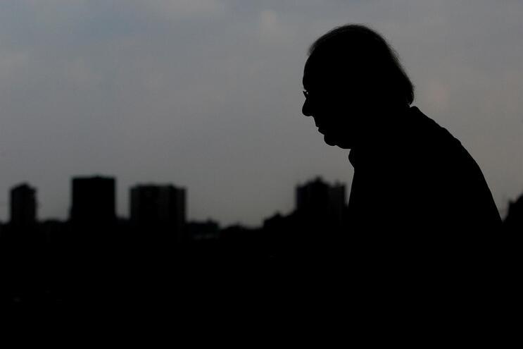 Carlos do Carmo morreu esta sexta-feira aos 81 anos