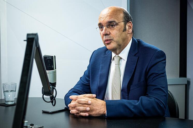 Ministro da Economia, Pedro Siza Vieira