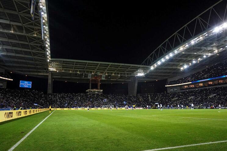 F. C. Porto vai recorrer da condenação no caso dos e-mails
