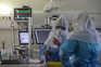 Novos casos de infeção em Portugal descem há oito dias