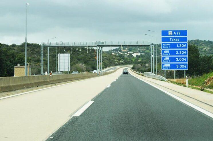 Parlamento chumba fim de portagens na A23, A24, A25 e Via do Infante
