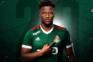 Oficial: Zé Luís assina por três anos com o Lokomotiv Moscovo