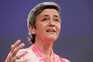 Margrethe Vestager respondeu à eurodeputada Cláudia Monteiro de Aguiar a propósito da companhia aérea