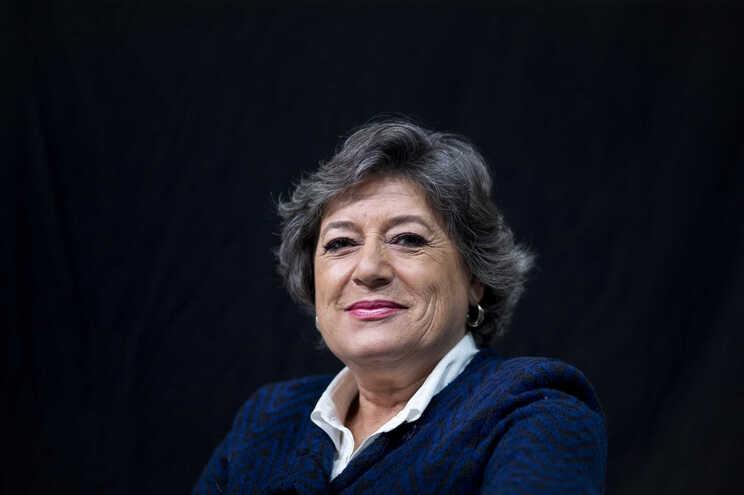 Ana Gomes criticou a lógica neoliberal de mercado que tem levado à escassez de vacinas contra a covid-19