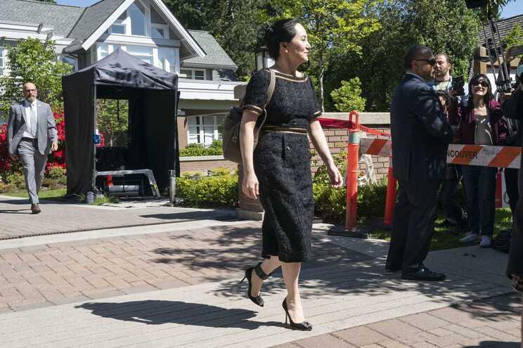 Meng Wanzhou, dirigente e filha do fundador da Huawie, é acusada de fraude