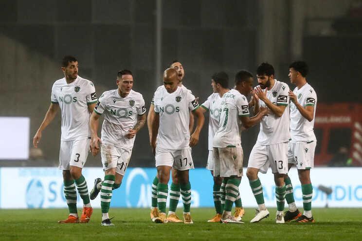 Esta segunda-feira (21.30 horas, SportTV1) há Sporting-Benfica, para a 16.ª jornada do campeonato