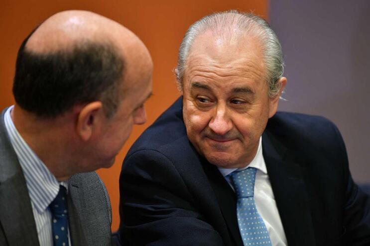 """Rio diz que """"já estão dados os argumentos todos"""""""