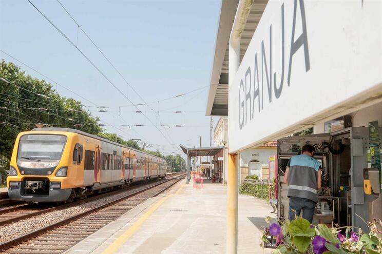 """Portugal """"não está preparado"""" para liberalização do transporte ferroviário"""