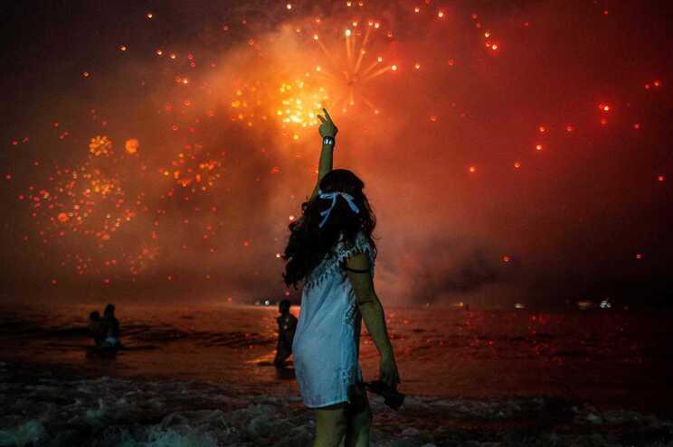 """Segundo os responsáveis, a celebração """"não é viável neste cenário de pandemia sem a existência de uma"""