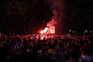 Festejos do Atlético de Madrid marcados por uma tragédia