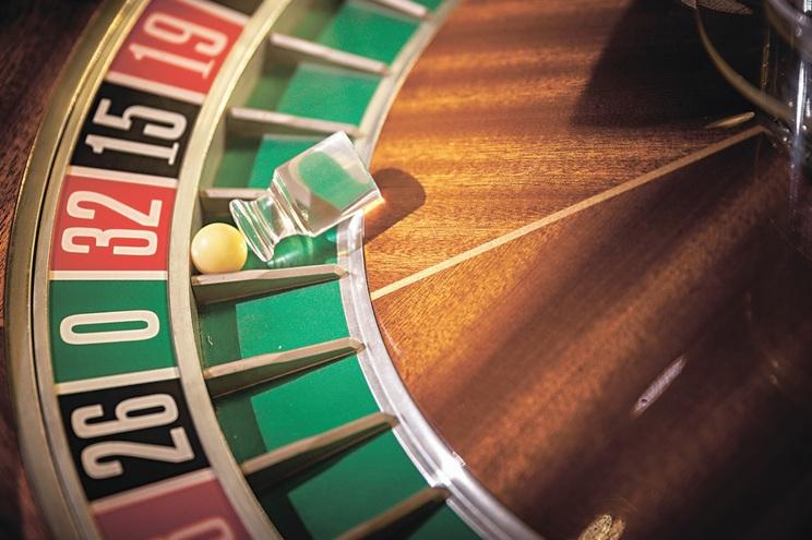 Todos os casinos ficaram isentos de pagar a contrapartida mínima anual ao Estado