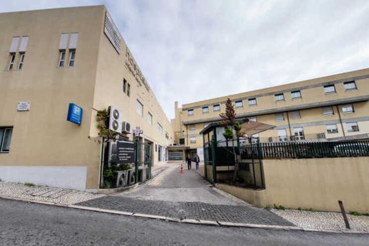 Hospital da CUF da Avenida Infante Santos, em Lisboa