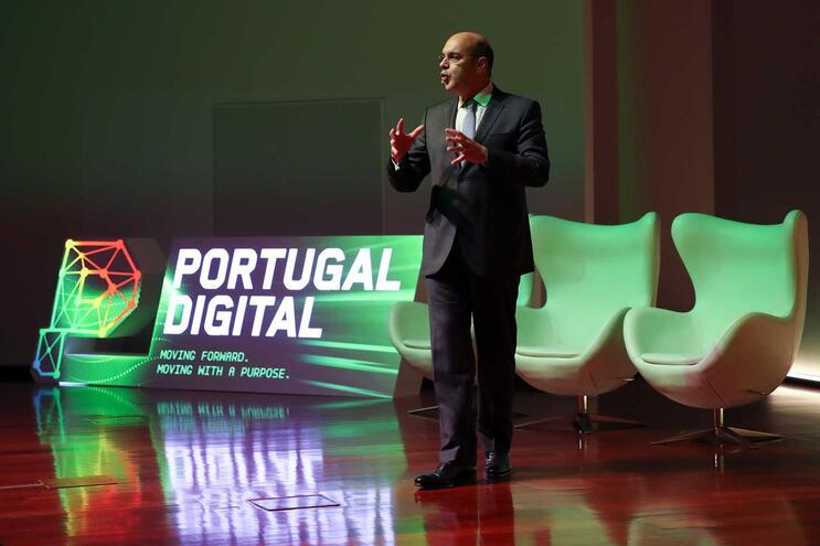 Ministro Pedro Siza Vieira