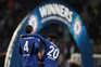 O Chelsea sagrou-se campeão europeu