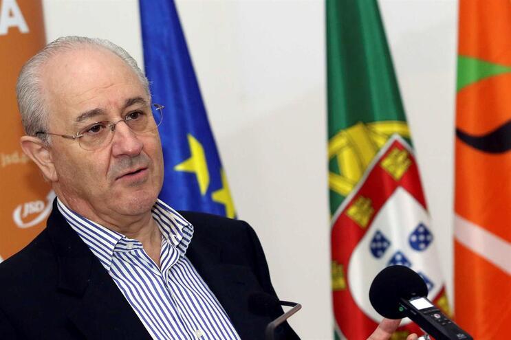 """Rui Rio disponível para acordos """"estruturais"""" em nome do país"""