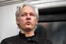 Julian Assange está preso em Londres, há 20 meses