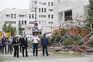 Três portugueses entre os cinco mortos em acidente de trabalho na Bélgica