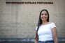 Ana Faneca vai fazer um exame na Universidade Católica para finalizar o mestrado