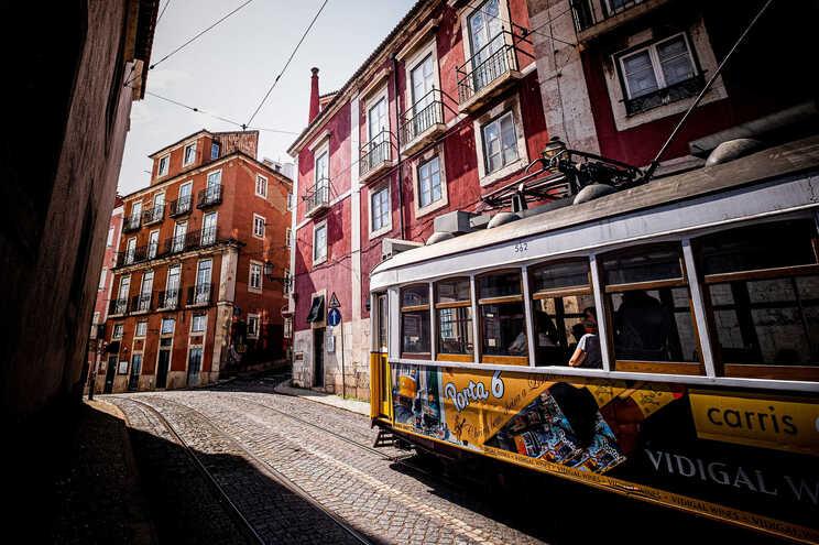 As duas grandes cidades do país, Lisboa e Porto, continuam a ser os melhores municípios para viver, investir