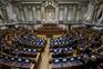 Parlamento vota renovação do estado de emergência e outros temas em 60 segundos