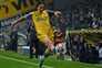 Fábio Silva deixou o Porto para jogar em Inglaterra