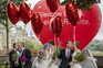 Mais de dois terços dos suíços a favor do casamento entre pessoas do mesmo sexo
