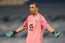 Marchesín sofreu 10 dos 13 golos encaixados pela formação portista na Liga